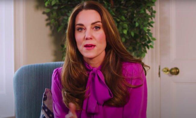 Księżna Kate / YouTube: The Royal Family