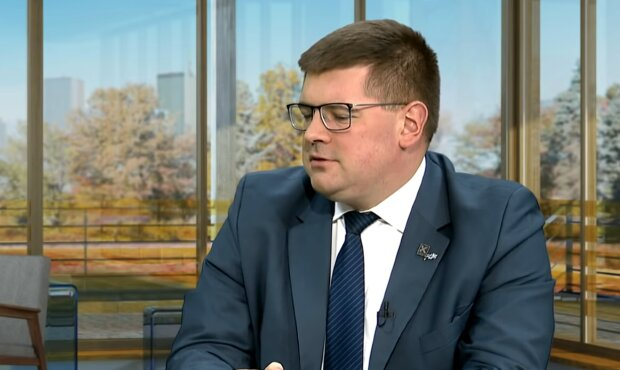 Tomasz Rzymkowski/YouTube @Telewizja Republika