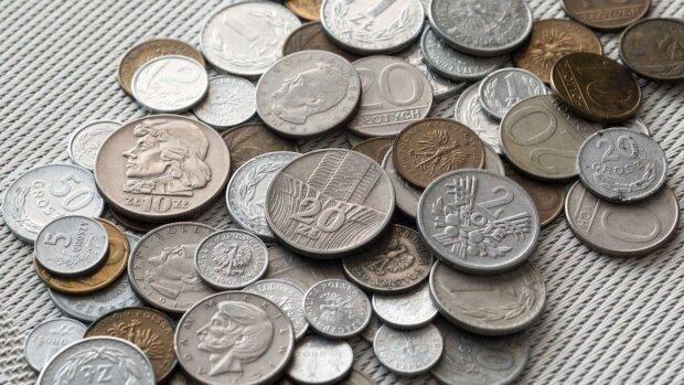 Niektóre monety obiegowe z okresu PRL mogą być warte naprawdę dużo, screen Google