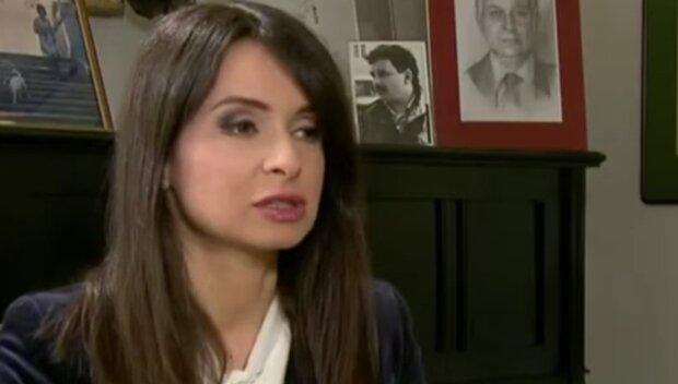 Marta Kaczyńska/ YouTube @Gazeta Trybunalska