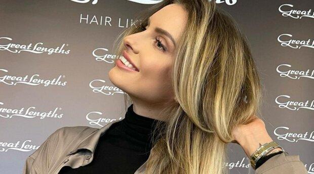 Dominika Grosicka/ Instagram: dominikagrosicka