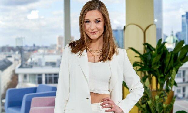 Julia Kamińska nie zajmuje się tylko aktorstwem. Ma też własny biznes. W jakiej branży? To zaskoczenie