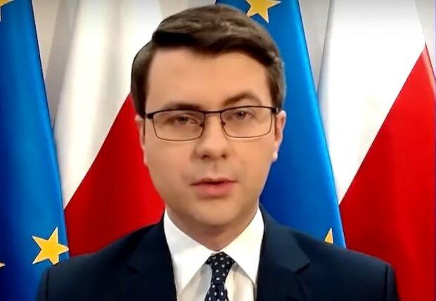 Piotr Muller/screen Youtube @Radio Zet
