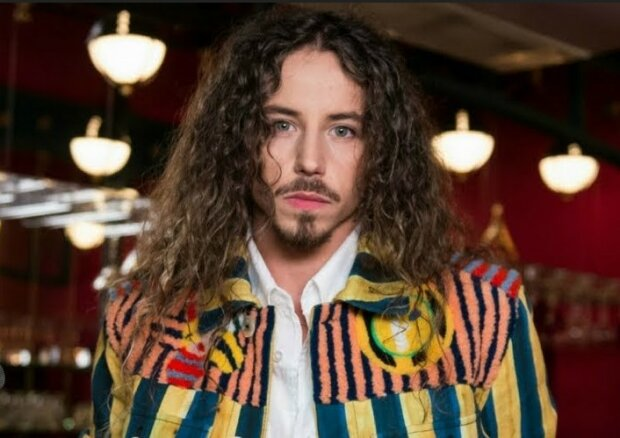 Michał Szpak/screen Youtube @The Voice of Poland
