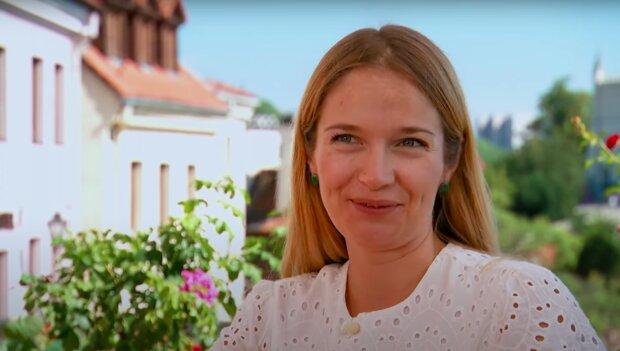 Marta Paszkin / YouTube:  Rolnik szuka żony