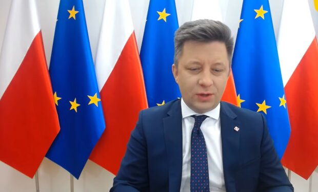 Michał Dworczyk/ YouTube @Rmf Fm