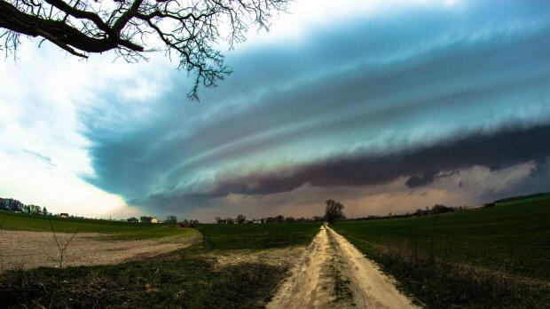 fot. Storm Chaser Wielkopolska