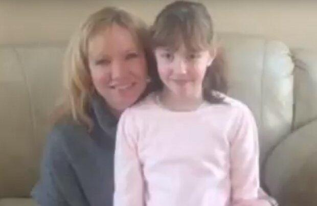 Chirurg uratowała jej życie/screen Youtube @Connecticut Children's