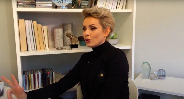 Dorota Gardias / YouTube:  ŁukaszJakóbiak