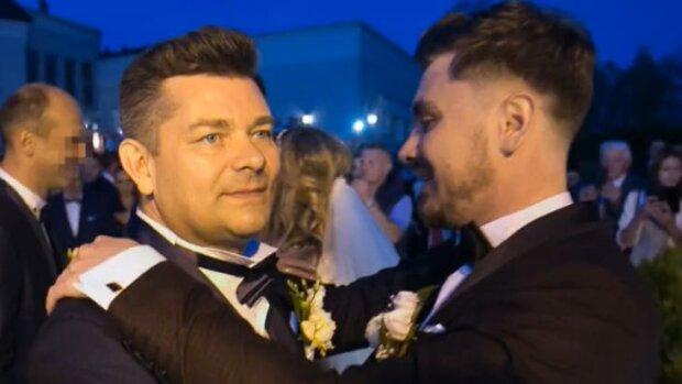 Zenon i Daniel Martyniukowie screen YouTube