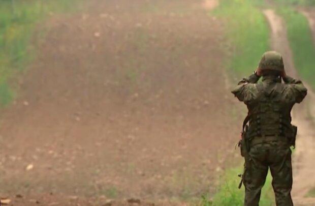 Sytuacja na granicy jest bardzo trudna! / YouTube:  TVP Info