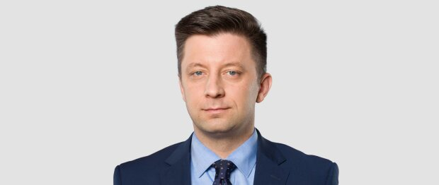 Michał Dworczyk w końcu pokazał żonę. Ukochana polityka już przyjęła swoją dawkę szczepienia