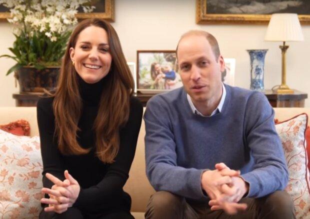 Kate i William / YouTube: The Duke and Duchess of Cambridge