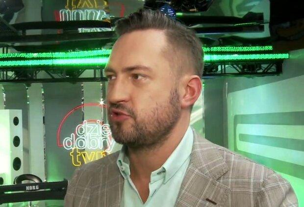 Marcin Prokop/screen Youtube @Plejada
