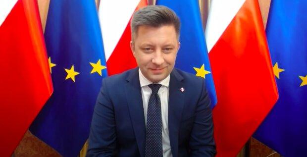 Michał Dworczyk / YouTube:   Fakty RMF FM