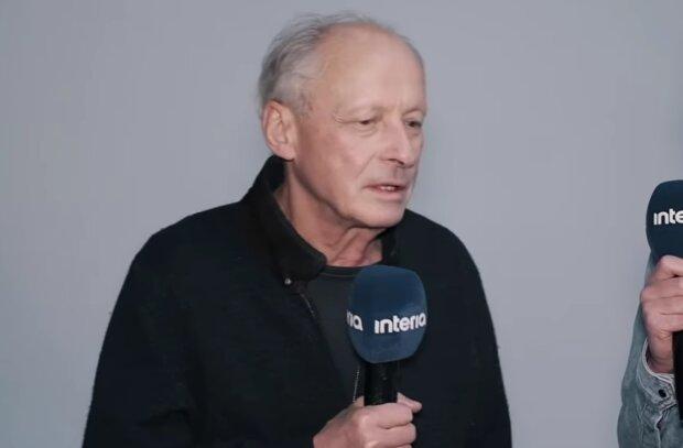 Paweł Wawrzecki/ screen yt