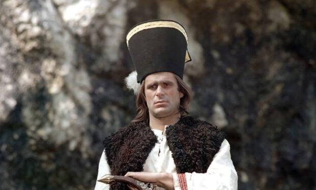 Marek Perepeczko jako Janosik/YouTube @Paula Rodak