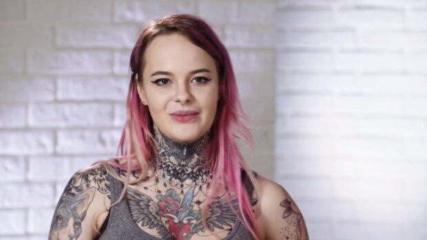 Monika Miller. Źródło: Youtube TVN Style