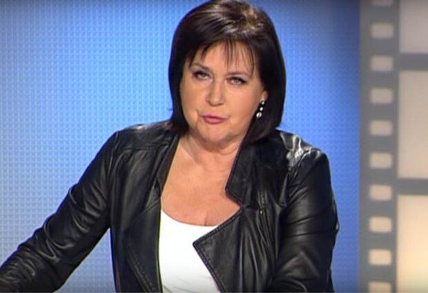 Elżbieta Jaworowicz / YouTube:  publicystykatvp