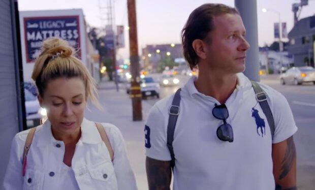 Małgorzata Rozenek i Radosław Majdan/ YouTube @TVN
