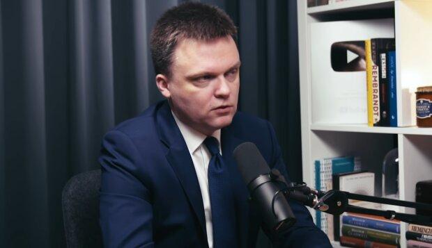 Szymon Hołownia/YouTube @ Imponderabilia