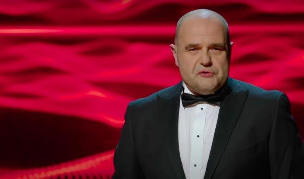 Cezary Żak / YouTube:  Polsat