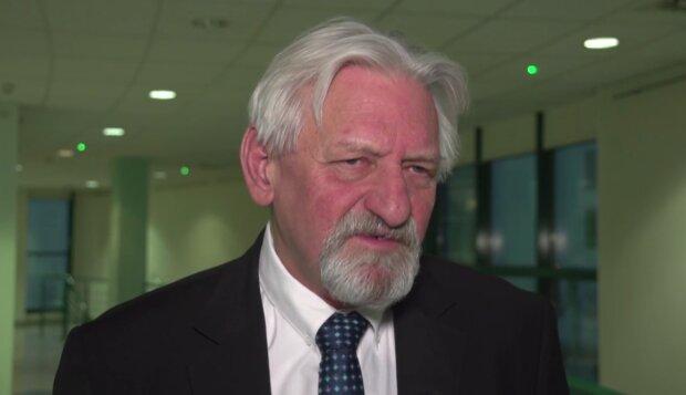 Prof. Andrzej Horban/ YouTube @MedExpressTV