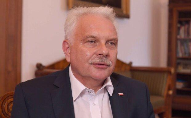Waldemar Kraska/Youtube @Ministerstwo Zdrowia