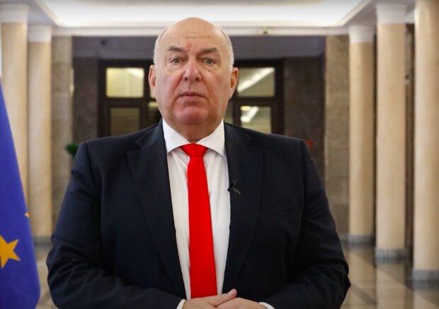 Minister finansów,funduszy i polityki regionalnej Tadeusz Kościński/YouTube: Ministerstwo Finansów