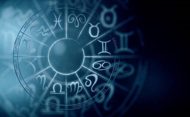 Znaki zodiaku, screen YT