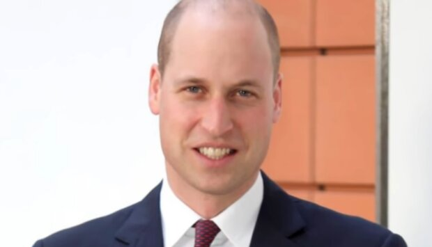 Książę William/YouTube @Dla Ciekawskich