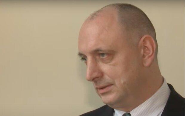 Krzysztof Saczka / YouTube:  Sądeczanin TV
