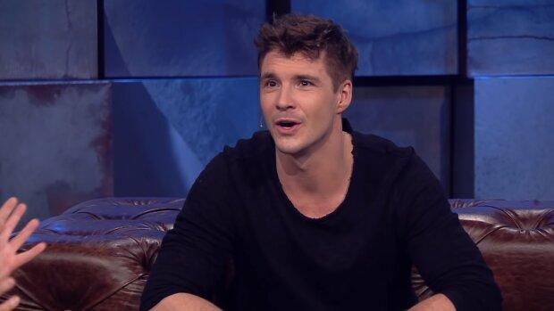 Mikołaj Roznerski. Źródło: Youtube tvnpl
