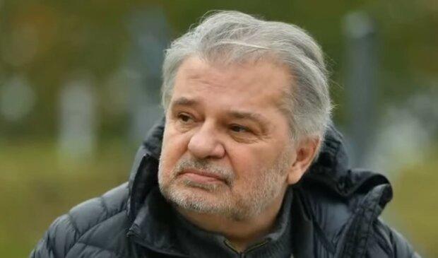 Krzysztof Globisz/Youtube @Plotki Rozrywka