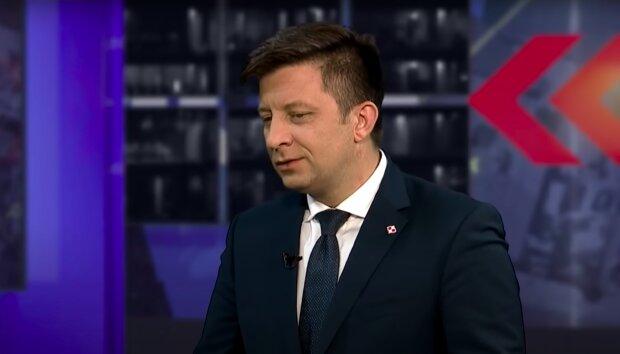 Michał Dworczyk / YouTube:  Telewizja Republika