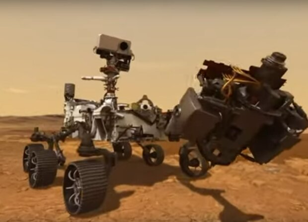Misja na Marsa / YouTube: PBS NewsHour