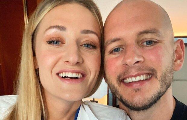 Anna i Bartosz Kurek/ instagram: grejmanka