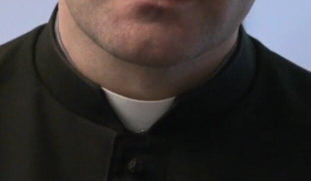 Duchowny/YouTube @Archidiecezja Łódzka