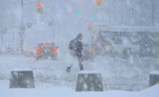 Pogoda w czwartek/Youtube @CBS News