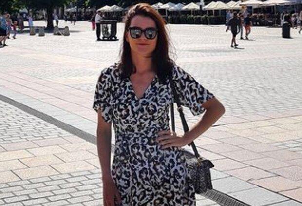 Agnieszka Radwańska/ instagram: aradwanska