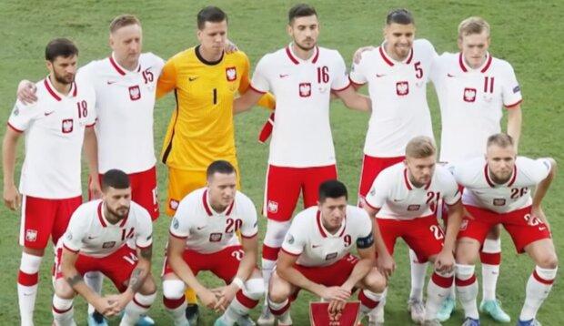 Reprezentacja Polski/YouTube @Polsat Sport