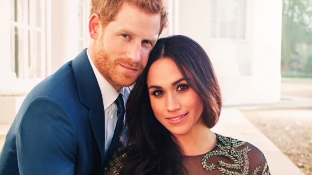 Książę Harry i Meghan Markle. Źródło: Youtube British Documentary
