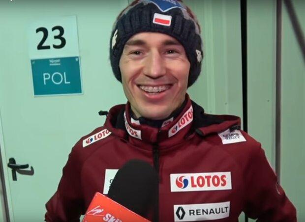 Kamil Stoch / YouTube: Skijumping