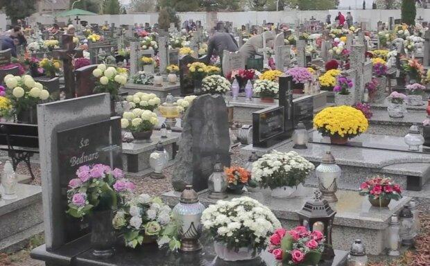 Cmentarz/screen Youtube @DobaTV