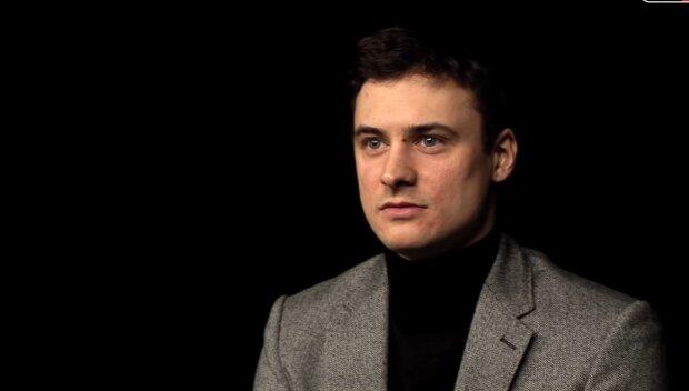 Mateusz Damięcki/YouTube @FilmWebTV