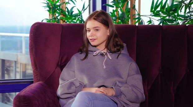 Julia Wróblewska. Źródło: Youtube Warjat Radek Show