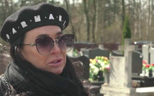 Ewa Krawczyk / YouTube:  Wirtualna Polska