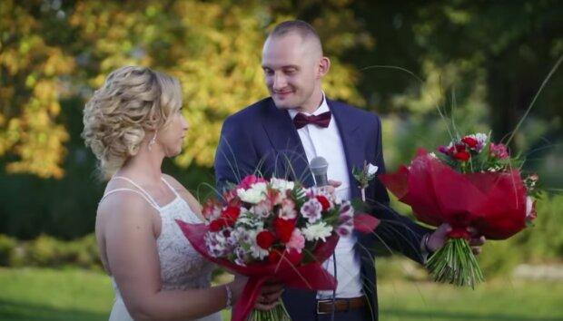 Iza i Kamil / YouTube:  TVN7