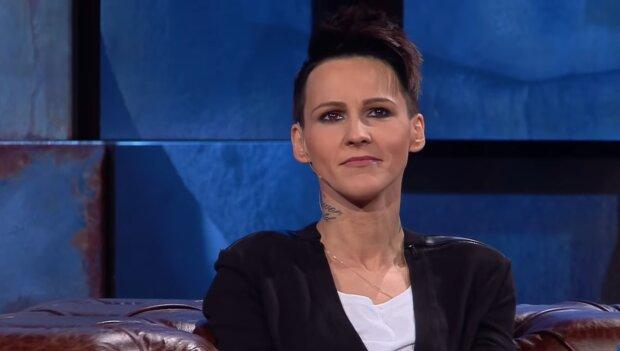 Agnieszka Chylińska/ YouTube @TVN