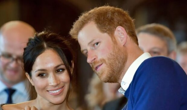 Książę Harry i Meghan Markle/YouTube @Dla Ciekawskich